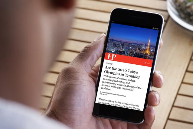 Facebook sviluppa una nuova funzione per sottoscrivere abbonamenti con gli editori