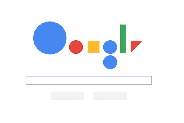 Vuoi lavorare per Google? Devi ridisegnare l'homepage del motore di ricerca