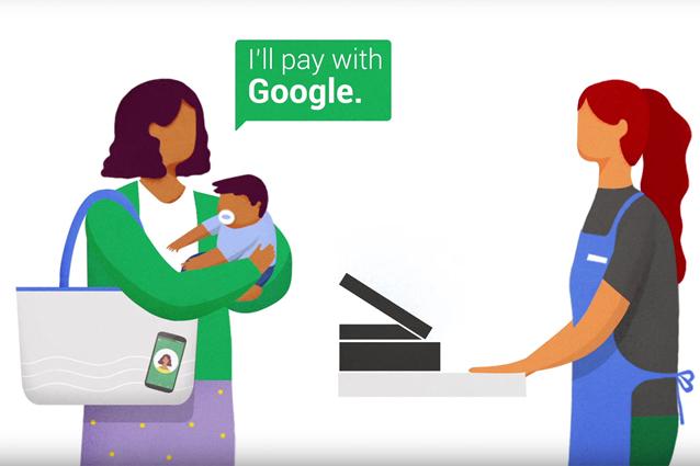 Google, conclusa la sperimentazione dei pagamenti Hands Free