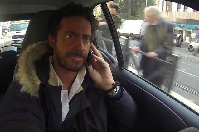 PostEsami, la webserie, è la consacrazione di Edoardo Ferrario