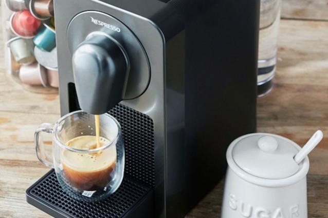 prodigio espresso smartphone