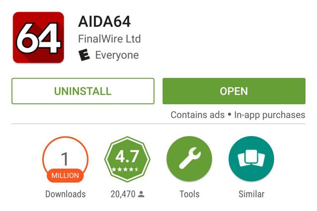 Google Play Store segnala le applicazioni con inserzioni pubblicitarie