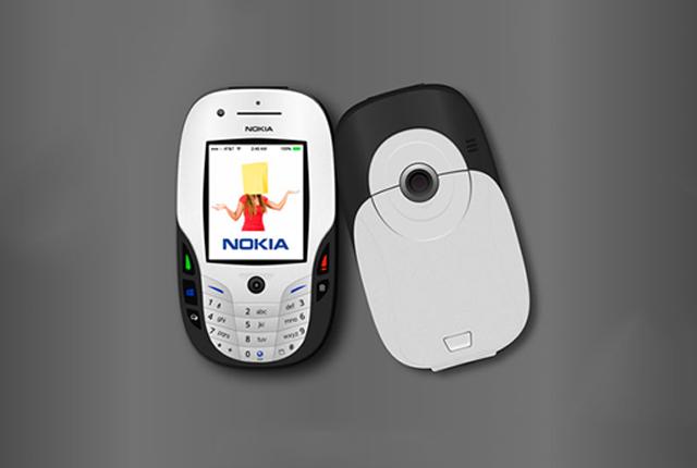 5 cose che hanno reso il Nokia 6600 un cellulare all ...