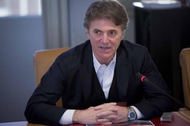 Tim, l'amministratore delegato Flavio Cattaneo via dopo poco più di un anno