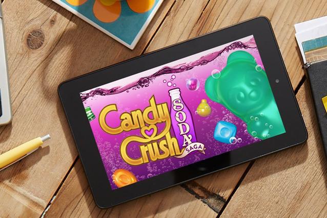 Amazon Fire, presentato il nuovo tablet: nuovi colori e più memoria