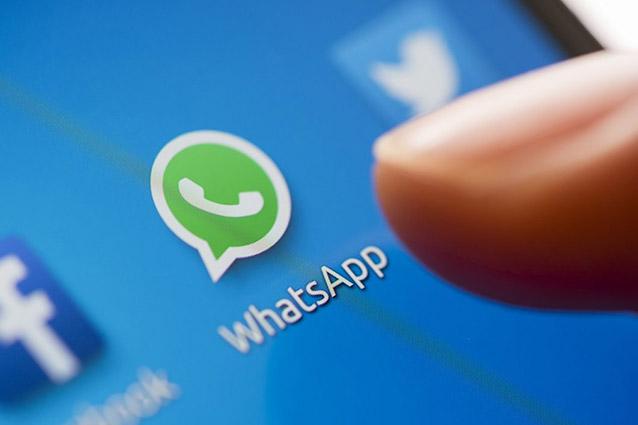 A breve Facebook potrà accedere ai vostri dati di WhatsApp
