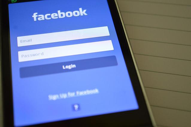 Le sette cose da fare quando si crea un account su Facebook