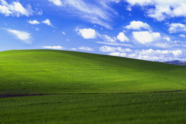 bliss-windows-xp