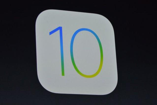 iOS 10.0.2 disponibile per il download gratuito: tutte le novità dell'aggiornamento