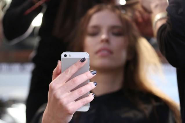 smartphone distrazione