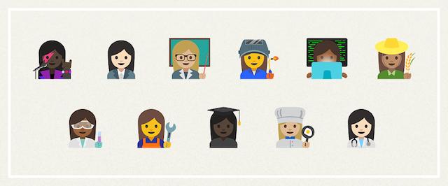 emoji-donne-google