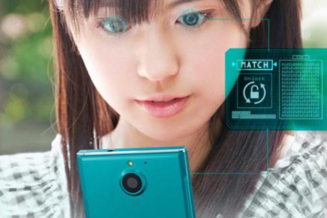 Apple, entro il 2018 un iPhone con la scansione dell'iride
