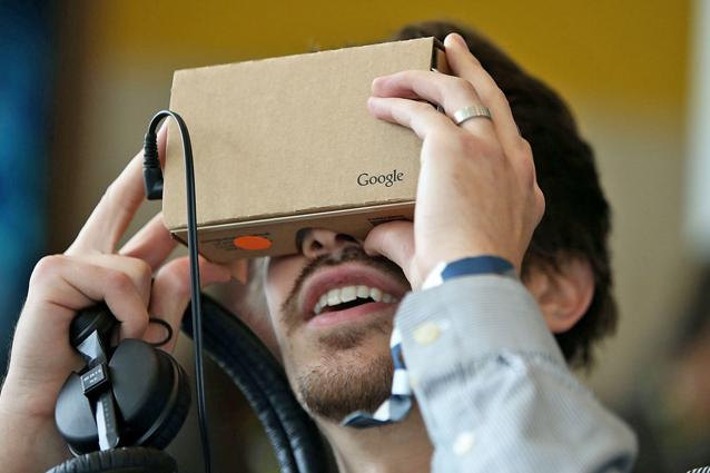 Google Chrome per Android, in arrivo un aggiornamento per il supporto alla realtà virtuale