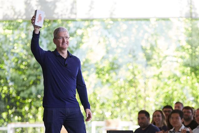 Apple, è ufficiale: venduti 1 miliardo di iPhone