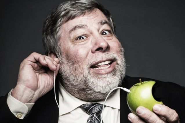 """Steve Wozniak: """"La prossima rivoluzione tecnologica arriverà da Tesla, non da Apple"""""""