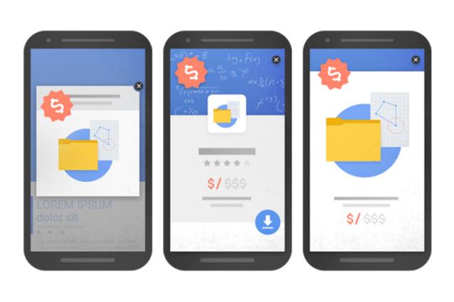 Google penalizzerà i siti web con pubblicità fastidiose