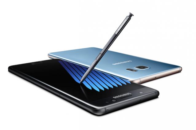 Galaxy Note 7 a rischio esplosione: ecco come controllare se il tuo smartphone è sicuro