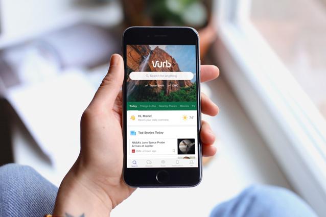 Snapchat punta ad acquisire Vurb per 110 milioni di dollari