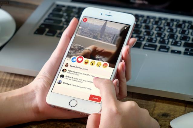 facebook-live-novità