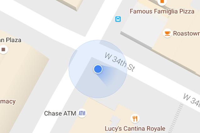 Ora Google ti avvisa quando devi scendere dall'autobus o dalla metropolitana