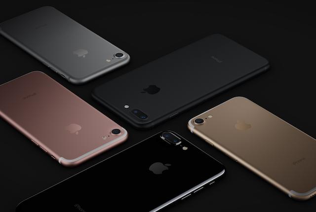 Ecco quanto costa ad Apple costruire un iPhone 7