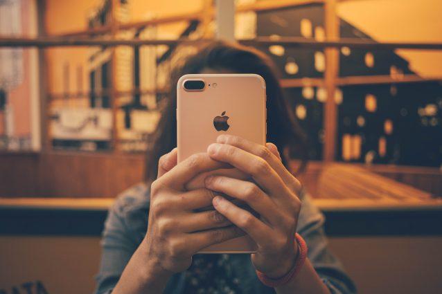 Meno iPhone venduti nel 2018 per via delle batterie a poco prezzo?