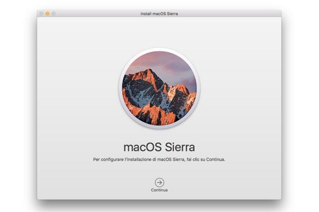 macOS Sierra disponibile per il download: tutte le novità dell'aggiornamento