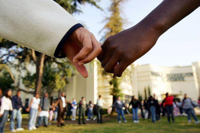 Ecco l'algoritmo italiano che svela razzismo e pregiudizi