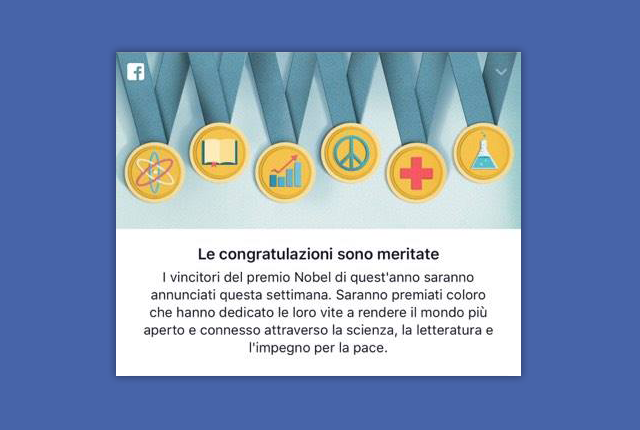 premio iphone 6 facebook