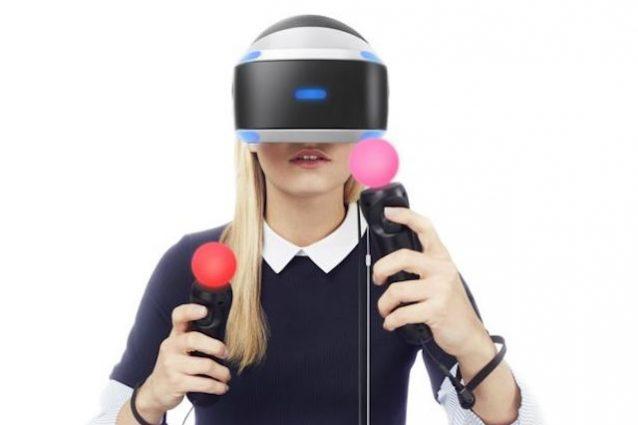 I migliori giochi per PS4 VR