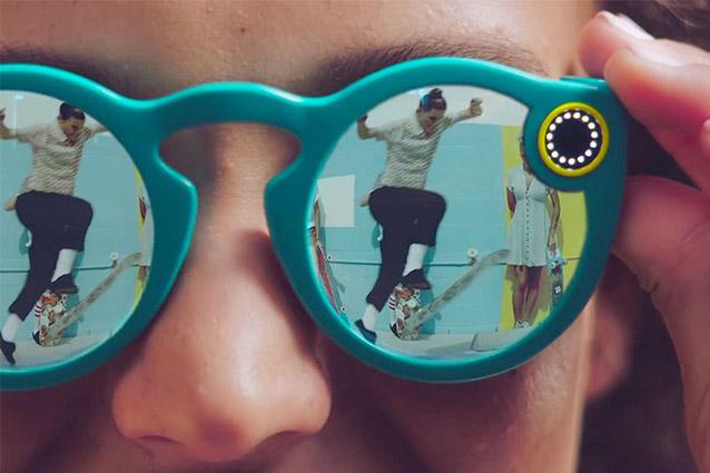 Spectacles, come comprare gli occhiali di Snapchat in Italia