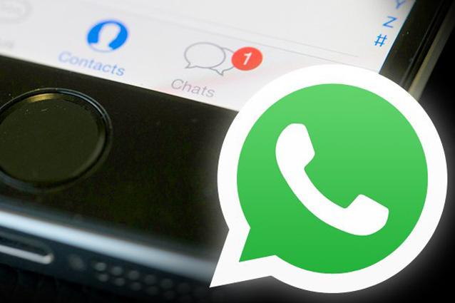 WhatsApp per iPhone si aggiorna: tra le novità testi, emoji e disegni su Foto e Video