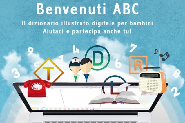 Benvenuti ABC, l'applicazione che insegna le lingue ai bambini migranti