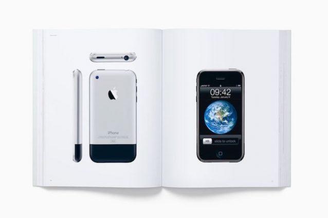 Il libro di Apple racconta 20 anni di design (ma costa 300 dollari)