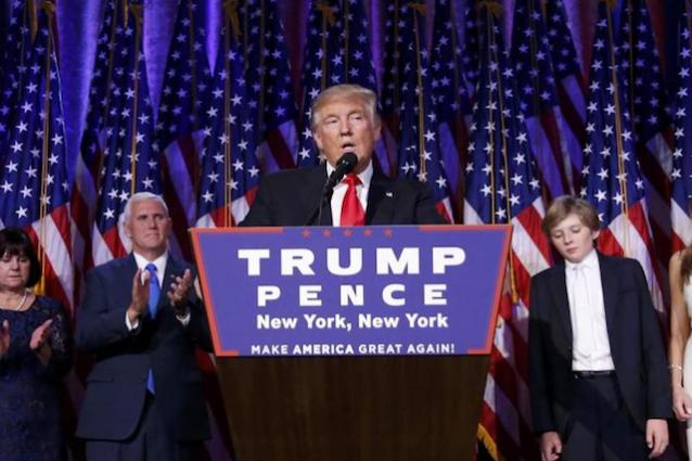 Trump ha acquistato negli ultimi anni più di 3.600 domini web (che lo insultano)