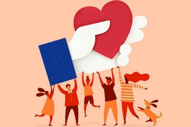Ora si può fare beneficenza con le dirette su Facebook
