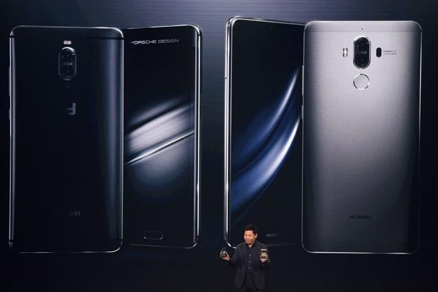 Mate 9, presentato il nuovo smartphone Huawei: caratteristiche tecniche e prezzi