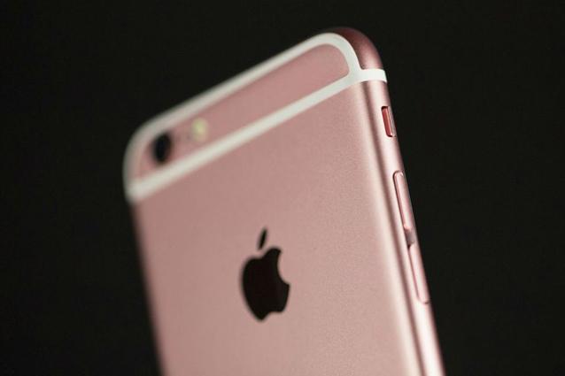 Arriva al senato la legge ammazza iPhone 0