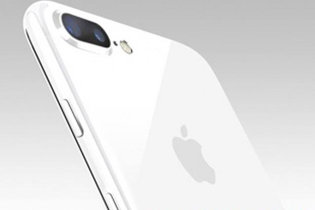 iPhone 7, Apple potrebbe presto annunciare la nuova colorazione Jet White