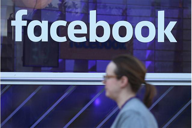 Facebook attiverà uno strumento contro le notizie false in Francia