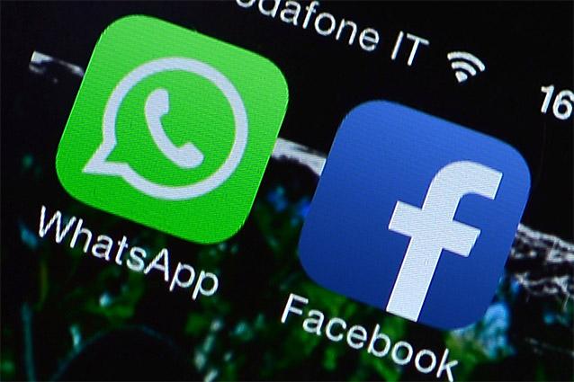 La Commissione Antitrust UE accusa Facebook di aver mentito sulla fusione con WhatsApp