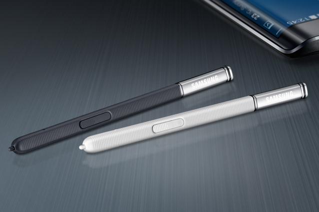 Galaxy S8, una stilo S Pen come accessorio per il prossimo smartphone Samsung