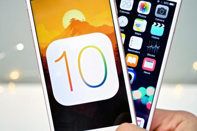 iOS 10.2.1, disponibile per il download il nuovo aggiornamento per iPhone e iPad
