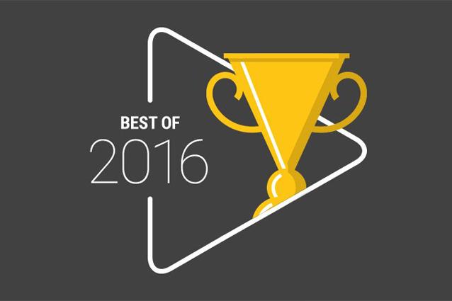 Prisma premiata come migliore applicazione Android del 2016