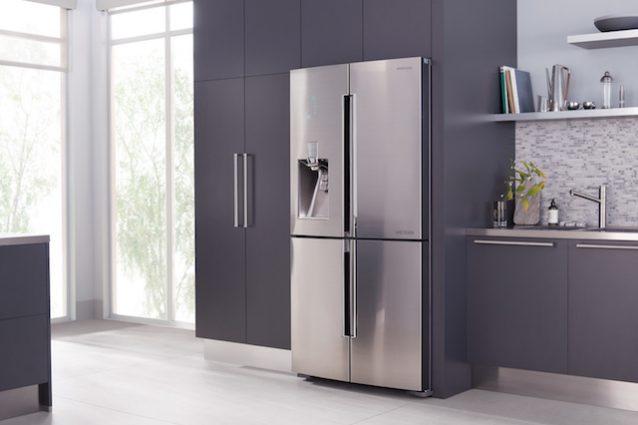 Milano, esplode un frigorifero Samsung: la coppia fa causa all'azienda