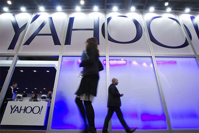 Yahoo, il database di dati di 1 miliardo di utenti venduto per 300 mila dollari