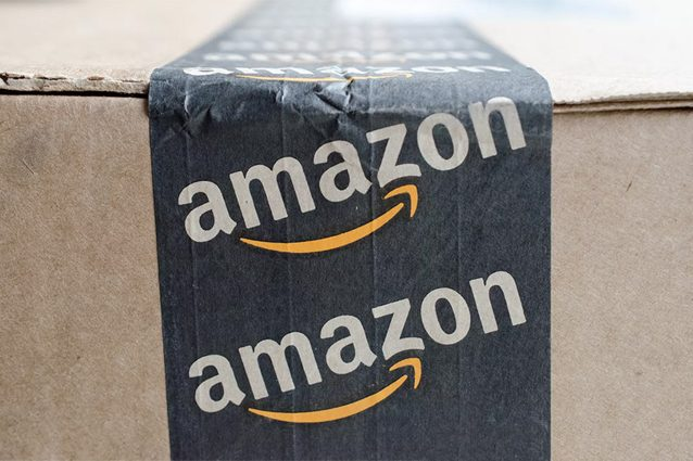 Amazon, multa di 1 milione di dollari per pratiche di comparazione prezzi ingannevoli