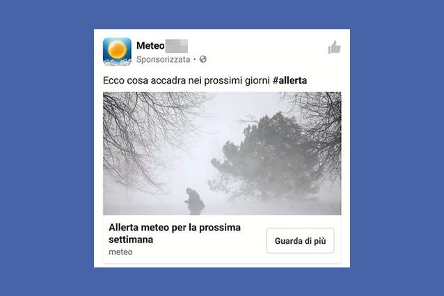 Facebook, attenzione ai post sponsorizzati: possono nascondere truffe