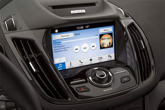 Ford integra Amazon Echo e l'assistente virtuale Alexa sulle auto