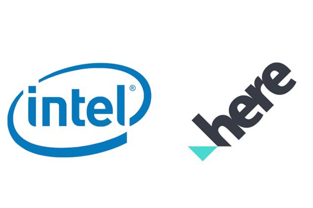 Intel acquisisce il 15% di HERE: in sviluppo nuove mappe per le auto a guida autonoma